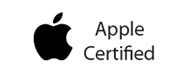 Cliq - Apple Certified