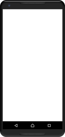 Android App Frame