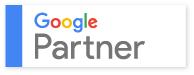 Cliq - Google Partner Badge With Search