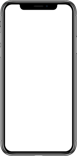Iphone App Frame