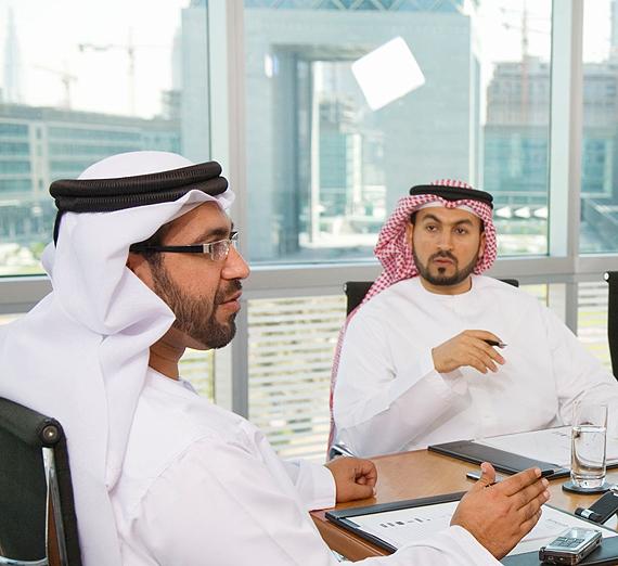 About Cliq - App Development Kuwait