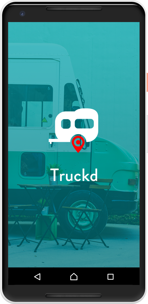Trucked - Android Apps Development