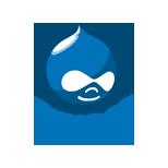 Drupal - eCommerce development platforms