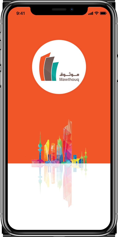Mawthouq - Hybrid App Development